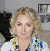 Ирина Головина